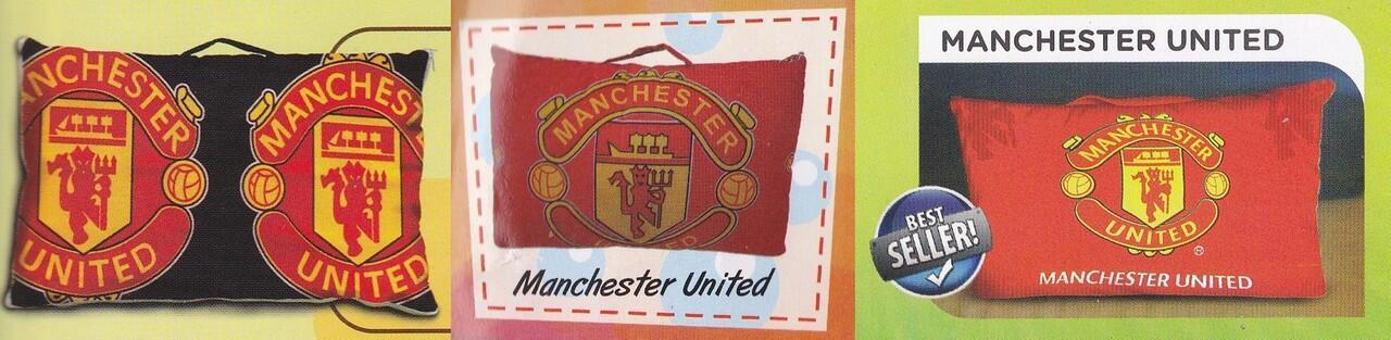 Manchester United sprei dan selimut