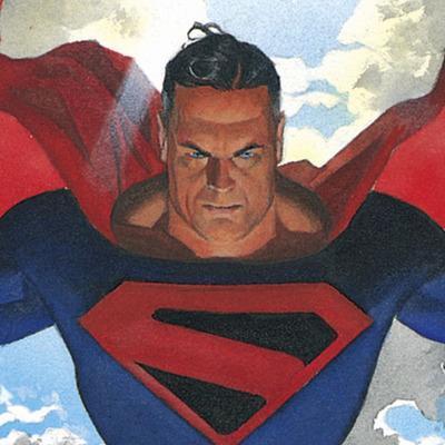Evolusi Simbol 'S' Superman Dari Masa ke Masa