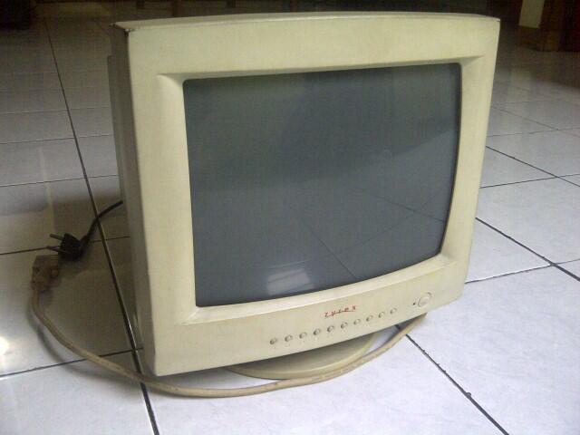 Monitor Zyrex E14BL 14 inch