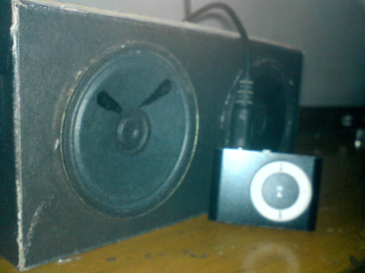 Cara Membuat Speaker Portable Sendiri Kaskus Komputer Bisa Buat Laptop Share