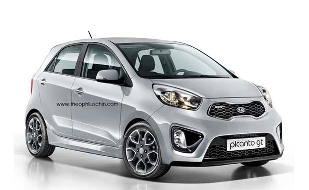KIA All New Picanto , All New Rio , All New Sportage - Cashback dan diskon menarik