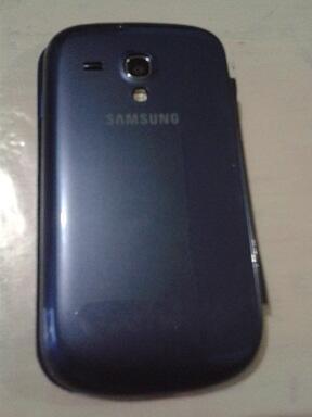 Samsung I8190 Galaxy S3 mini = 2.35 jt mau ?