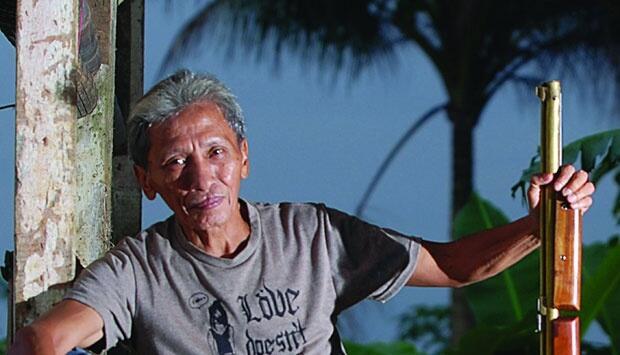 Bang Ucu belum mau ketemu Jokowi
