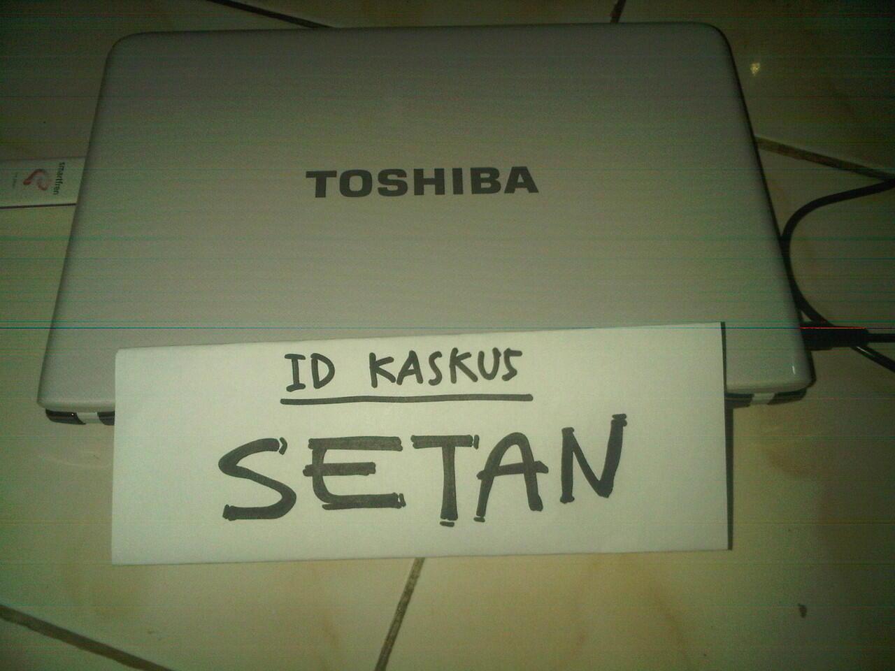 JUAL CEPAT TOSHIBA PORTEGE T210 CORE i3 .RAM 2GB HDD 500GB . BARANG SIMPANAN ISTIMEWA