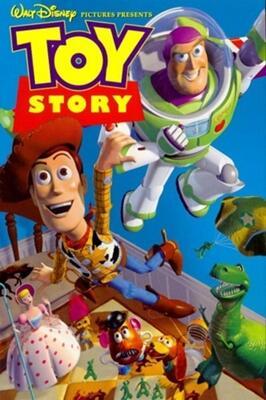 Film Animasi Terbaik Sepanjang Masa