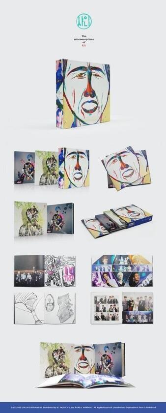 Jual ALBUM SHINee 3rd