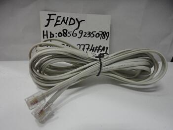 Macam2 Kabel HDMI LAN VGA Komponen TLP RCA Optic MIC POWER Antena