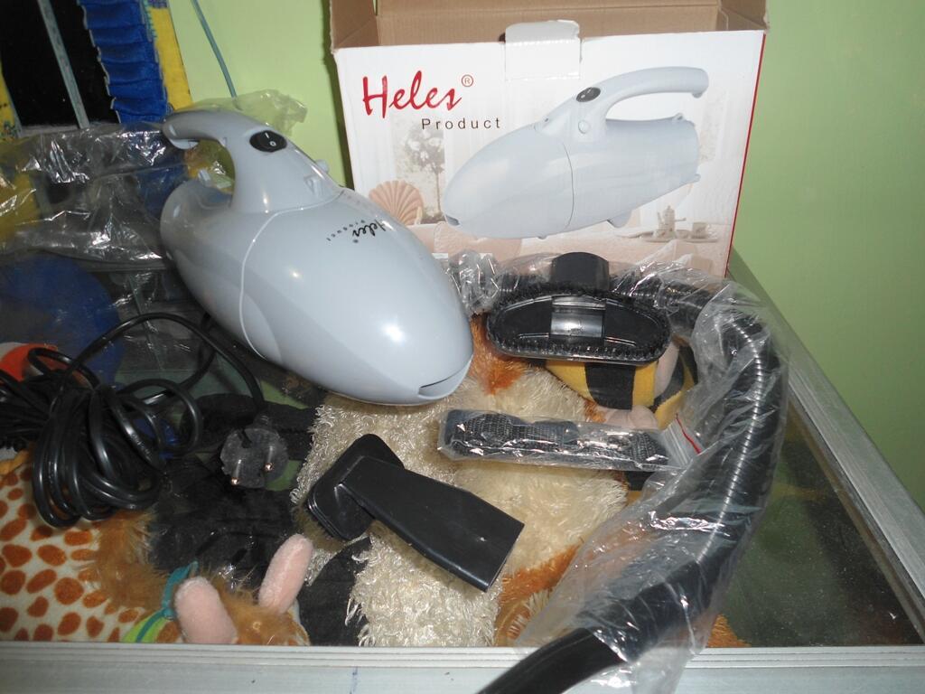 Vacuum Cleaner HL-122