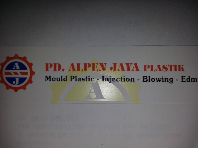 Jasa cetak produk plastik mesin injection moulding