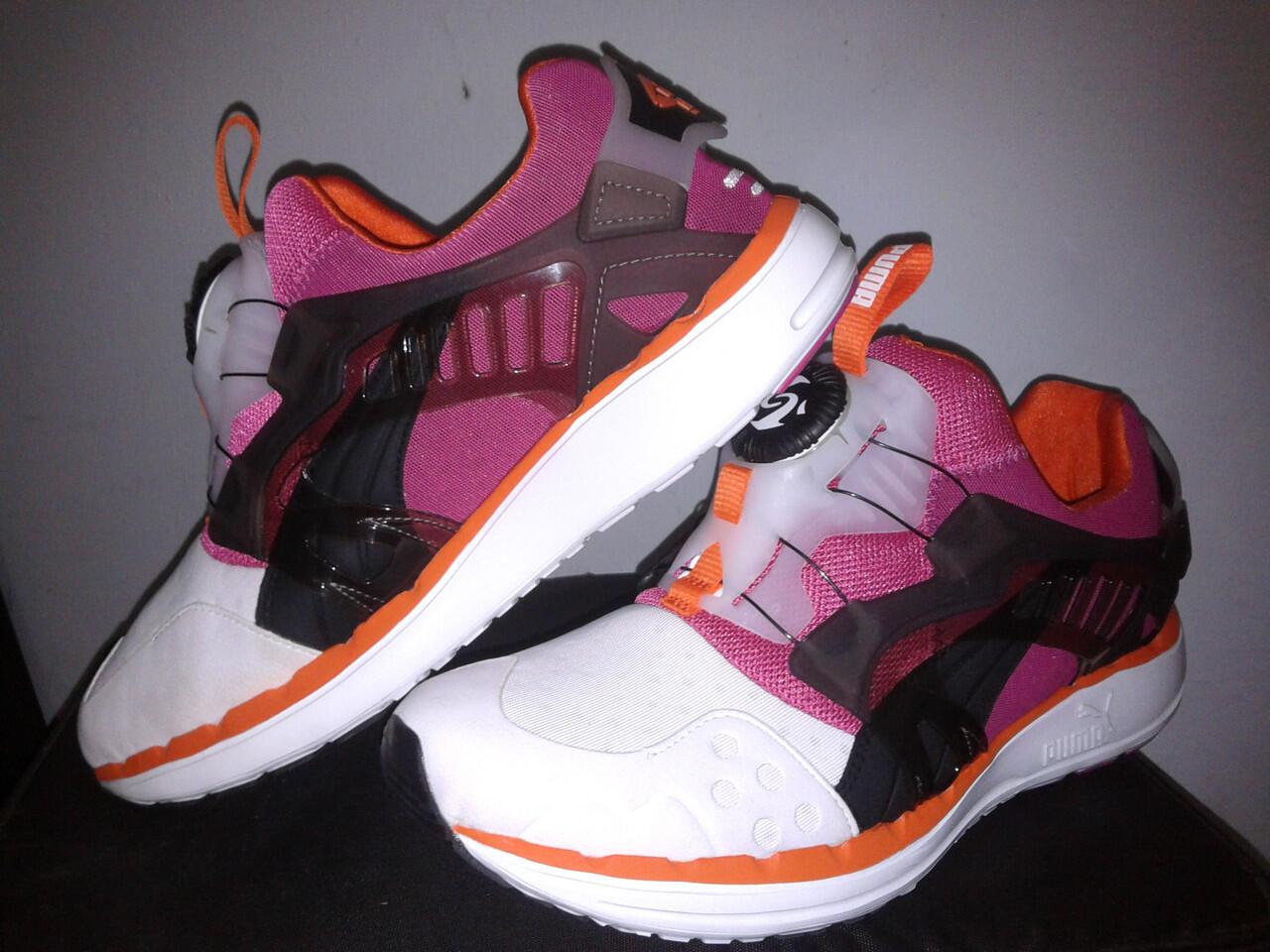 Terjual Sneakers PUMA harga Ancurr!!!  RARE   e7337ccc44
