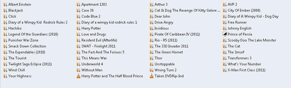 Jual Koleksi Movies dan Jasa Download berbagai file Murah,Palembang !