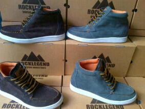 Sepatu ROCKLEGEND
