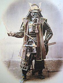 8 Kode Etik Samurai Jepang