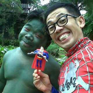 Para Pemeran Spiderman Dari Masa Ke Masa