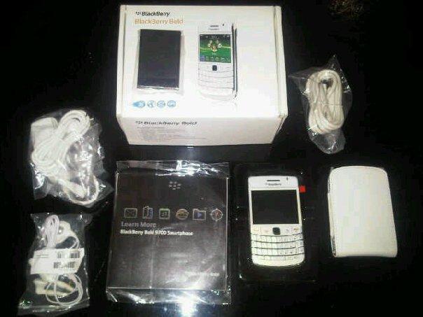 Bagi agan2 pecinta dan pengguna Blackberry