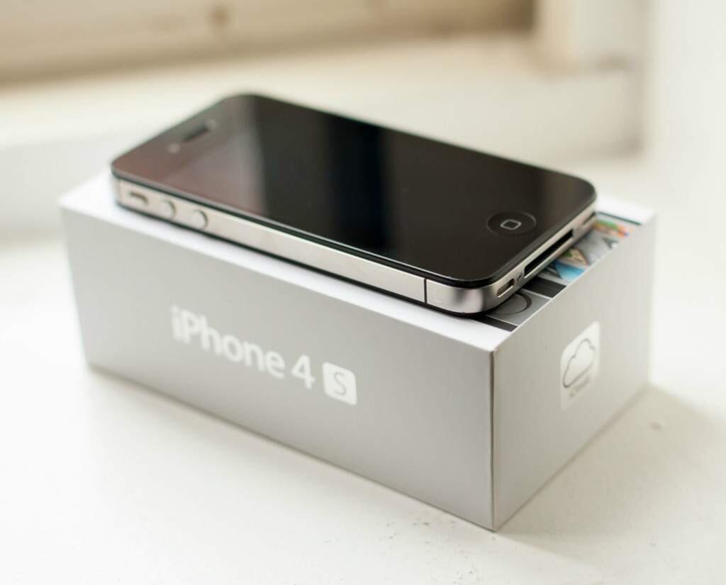 Aplle iPhone 5 16GB dengan harga spesial (promo toko) Rp. 1.500.000,.