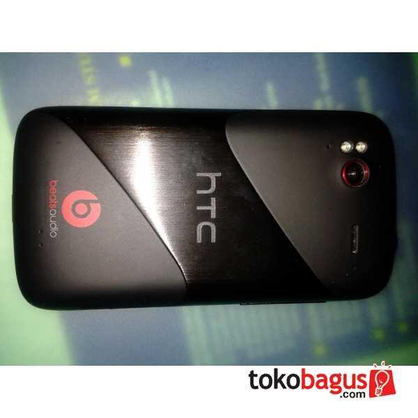 HTC Sensation Xe (Garansi Panjang)