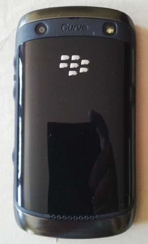 Jual Blackberry Apollo 9360 TAM (Garansi Feb 2014)