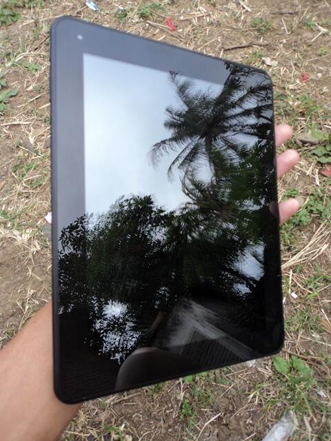 Tablet AXIOO Picopad 10 Wifi Only Apa Adanya