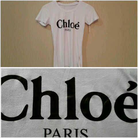 Baju Fashion Wanita Branded Merk Chloe PARIS dan CHANEL kualitas bagus, harga murah
