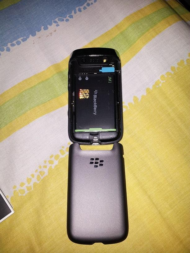 WTS Blackberry bellagio 9790 a.k.a onyx 3 black garansi SS like new Semarang Only