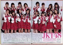 Agan Lebih Milih Mana JKT48 Atau Ini (Masuk Yang Penasaran)