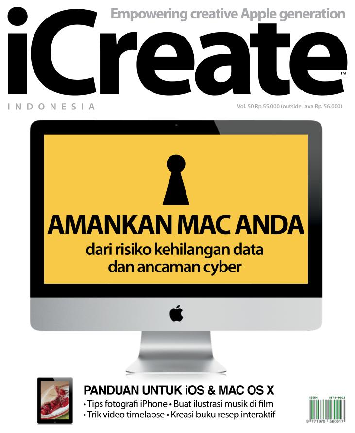 Lowongan Reporter Majalah iCreate Indonesia