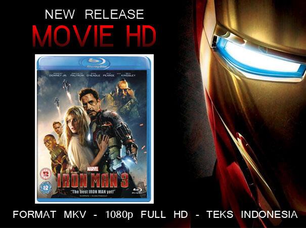 jual Film HD Murah Kualitas Bluray FULL HD 1080p Format MKV TEKS INDO. REC SELL