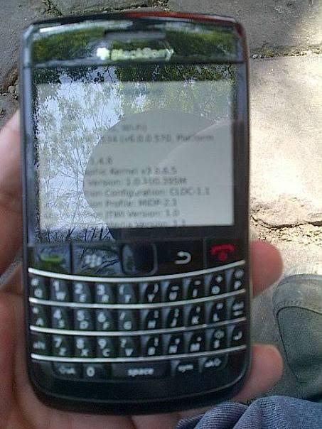 Blackberry9700 Onix 1 - Cod Bandung Kota