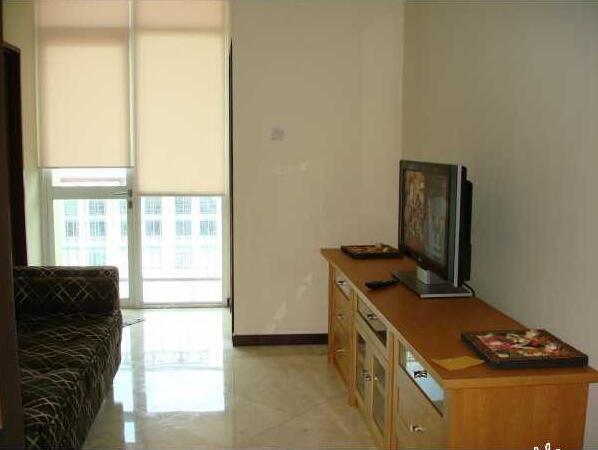 apartement belagio residence
