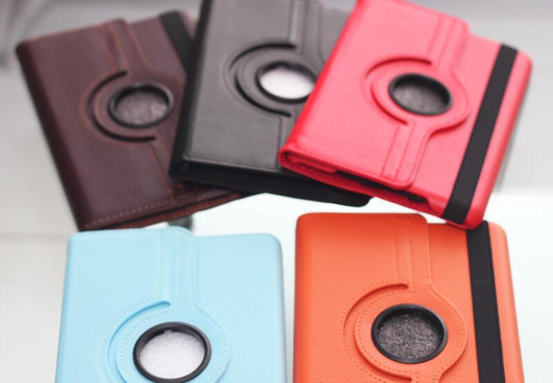 Case Ipad Mini:Smart Cover/Case MOFI/Backcase Silicon/RotateCase/Cute case