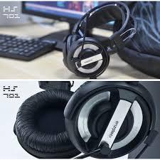 .::[H-TroN]::. Enzatec Audio | Headset, Headphone, Earphone | Suaranya mantap ASLI!!!