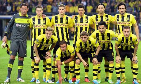 Jurang Antara Barat dan Timur Sepakbola Jerman
