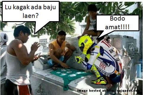 Kisah masa lalu Pembalap Legendaris Valentino Rossi!!!!! Sedih gan, jadi terharu :(