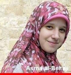 Surat Seorang Ayah kepada Putri Satu2 nya yang jadi Martir di Mesir