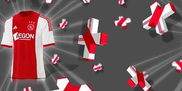 Penampakan Jersey Bola Terbaru Musim 2013-2014