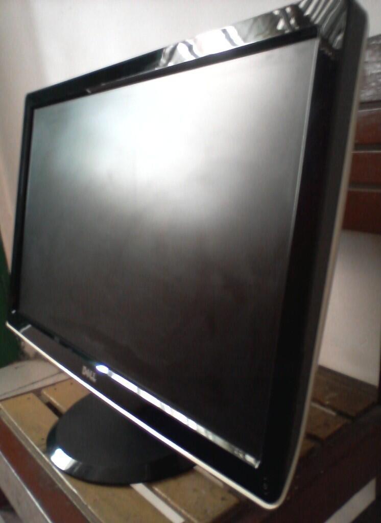 """LCD Dell 23"""" Full HD ST2310 - Kinclong"""
