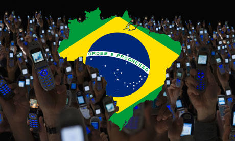 6 Negara Konsumen Ponsel Tertinggi di Dunia, INDONESIA Urutan Berapa?