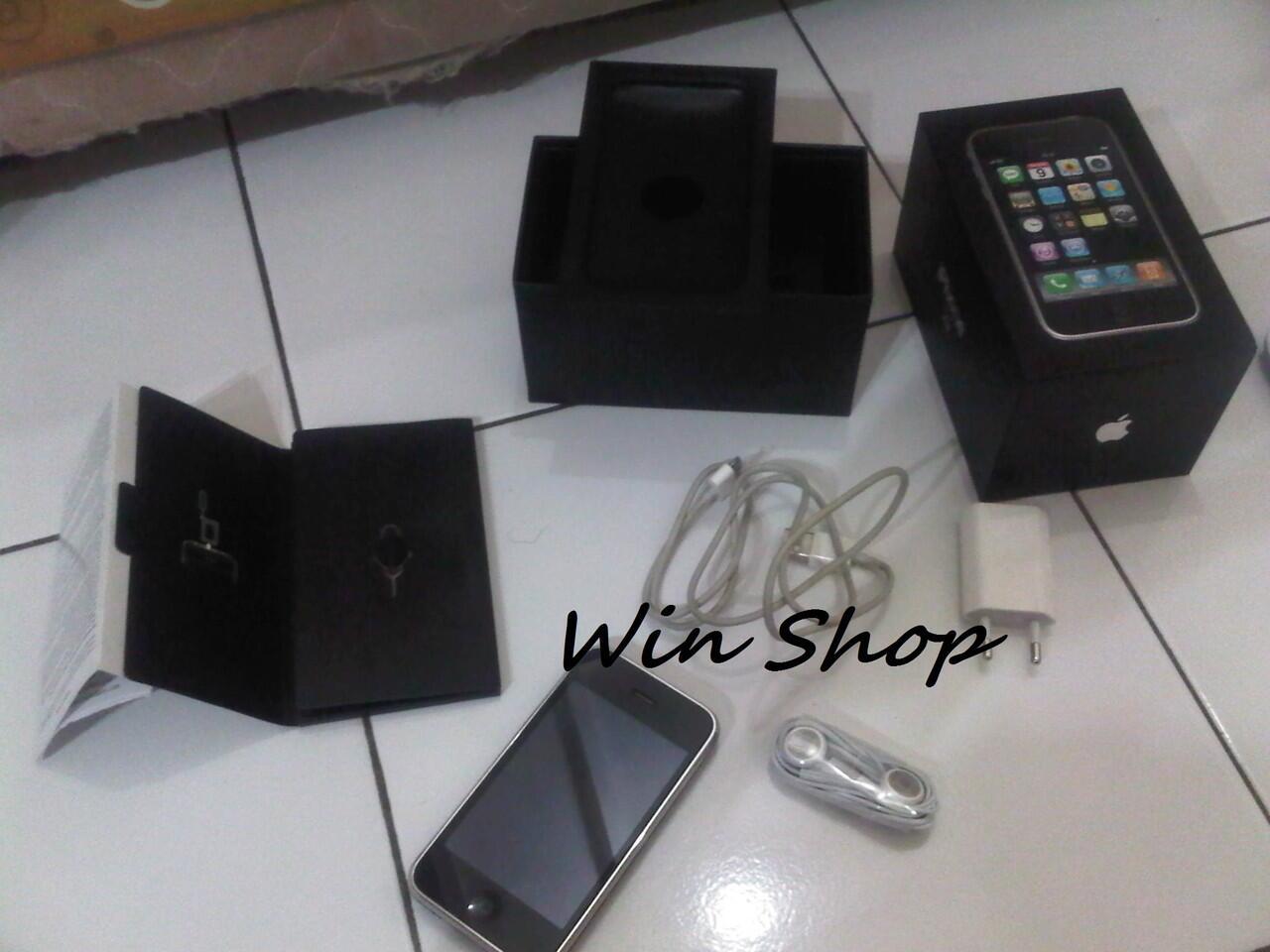 Iphone 3G 16Gb (Black)