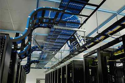 Foto : Pernah Lihat Server facebook ???