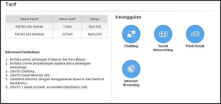 [XL Care] Official Thread of Customer Service PT. XL Axiata - Part 1