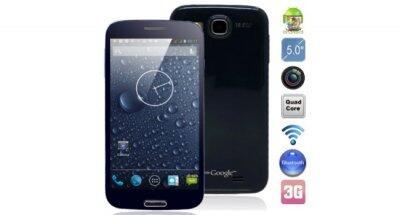 OrientPhone S4 Advanced, Ponsel Kloningan Samsung Galaxy S4 [Speknya Gilaaaaa]
