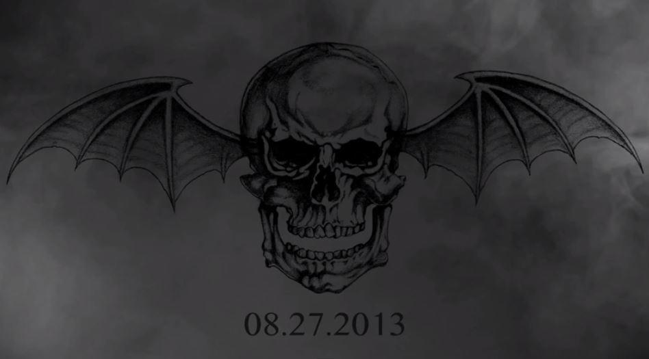 AVENGED SEVENFOLD - HAIL TO THE KING [ Free Download ]