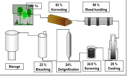 [save earth] proses pembuatan kertas