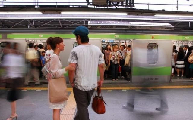 Mengintip Gaya Pacaran orang Jepang