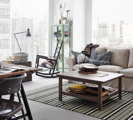 Mengenal IKEA : Perusahaan Ritel Perabot Rumah