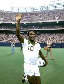 25 Rekor Mengagumkan Dunia Sepakbola