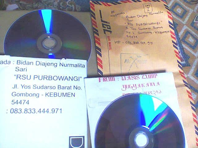DVD Game PC Murah Meriah (Pro Cycling Manager 2013, Fifa Manager 2013)