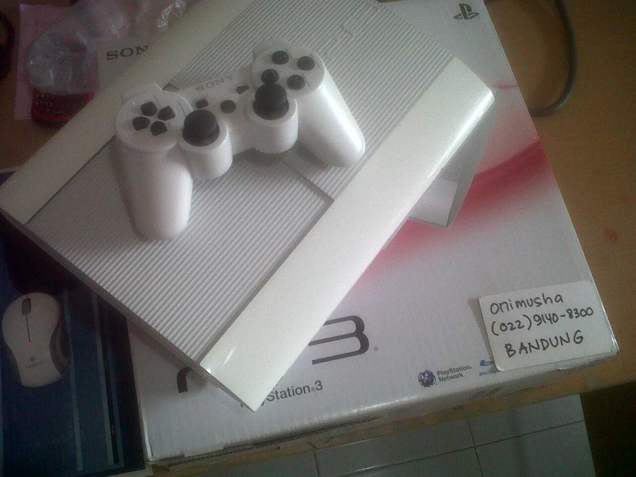 PS3, PSP, PS Vita, XBOX 360 Jasper, SLiM, RGH, LT2 Banyak Pilihan. METRO, BANDUNG.