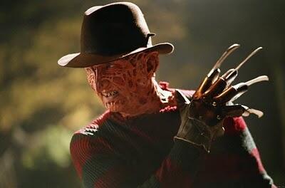 6 film horror terseram